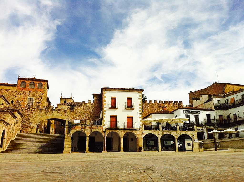 ¿Dónde comprar en Cáceres?