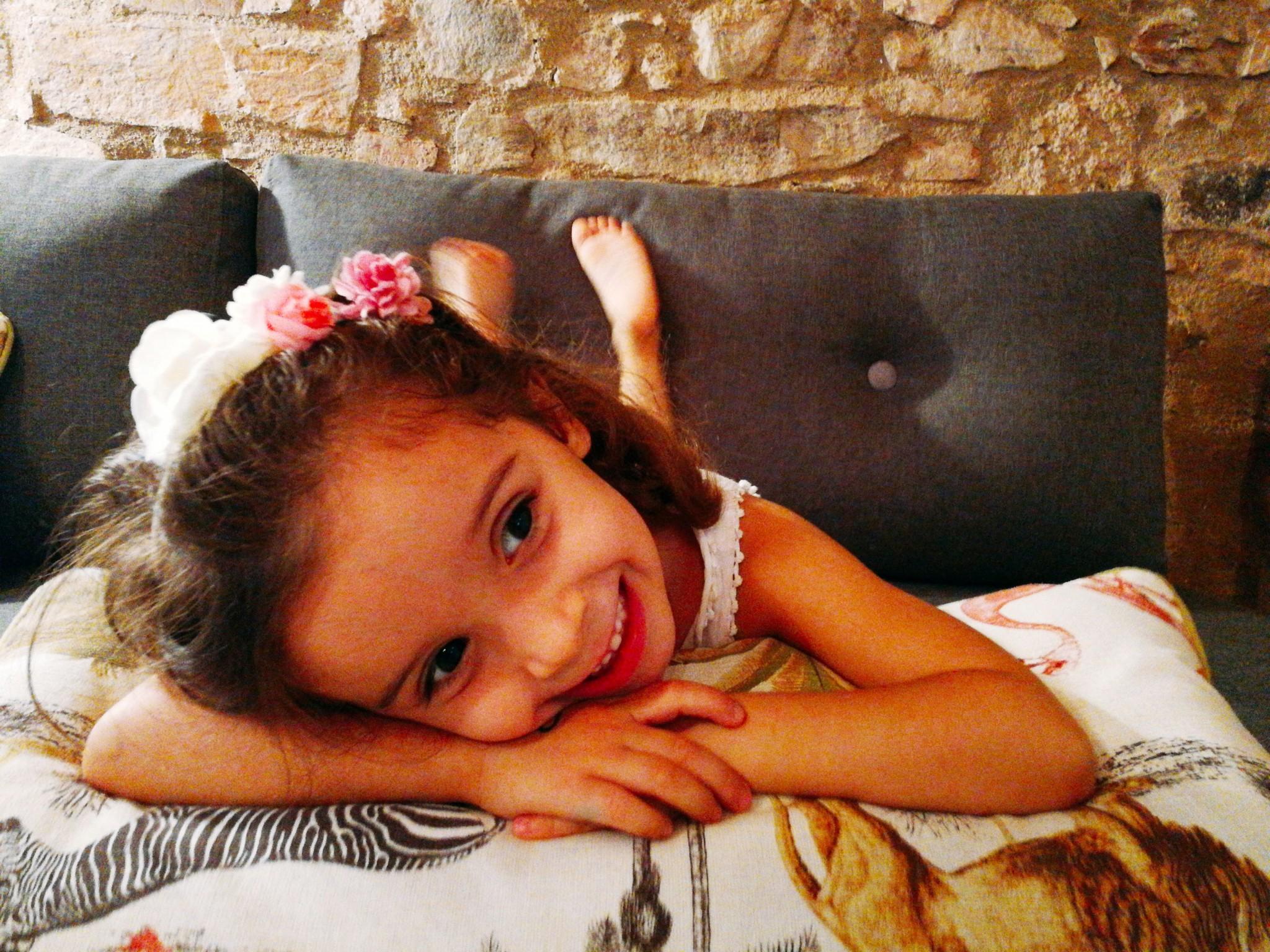 Viajar en familia a Cáceres